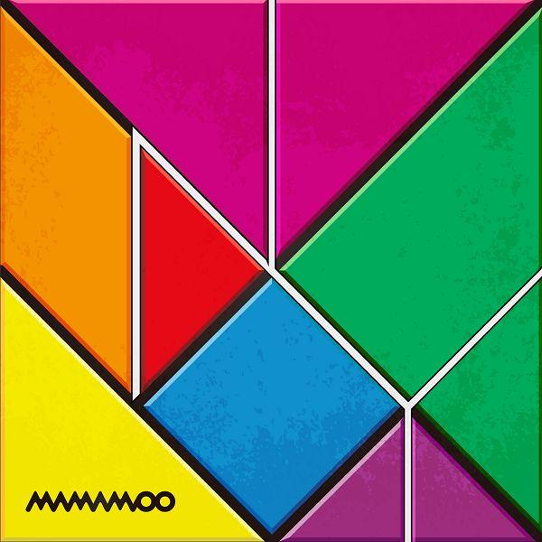 MAMAMOO - NEW YORK[320K/MP3]