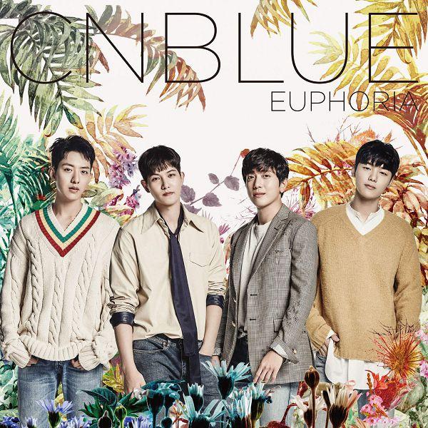 CNBLUE - Euphoria[AAC/iTunes]