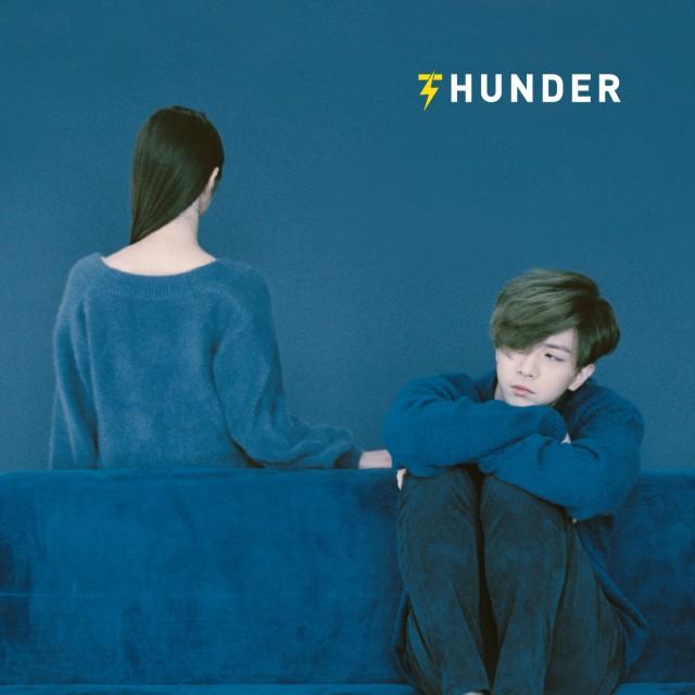 天动(朴尚玄) - THUNDER[320K/MP3]