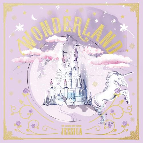 Jessica - WONDERLAND(Korean Ver.)[320K/MP3]