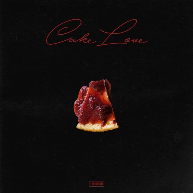 金俊秀 - Cake Love(PROD. BY 검정치마)[320K/MP3]