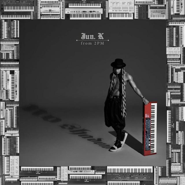 Jun. K - NO SHADOW(初回生産盤B)[AAC/iTunes]