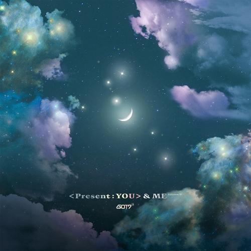 GOT7 - 'Present : YOU' &ME Edition(2 CD)[320K/MP3]