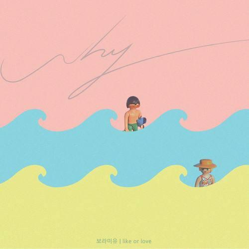 WHY : 당신이 연인에게 차인 진짜 이유 OST Part.4(Why:你被恋人甩的真正理由 OST Part.4)[320K/MP3]