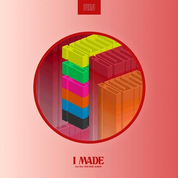 (G)I-DLE - I made[320K/MP3]