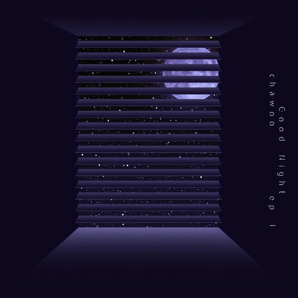 Chawoo - 밤(夜)[320K/MP3]
