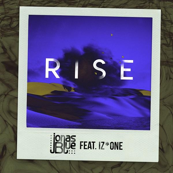 Jonas Blue - Rise[320K/MP3]