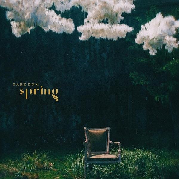 朴春 - Spring[320K/MP3]