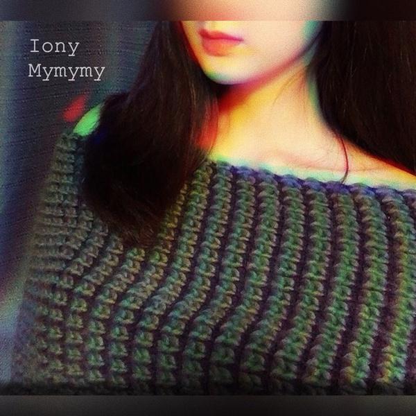 Iony - Mymymy[320K/MP3]