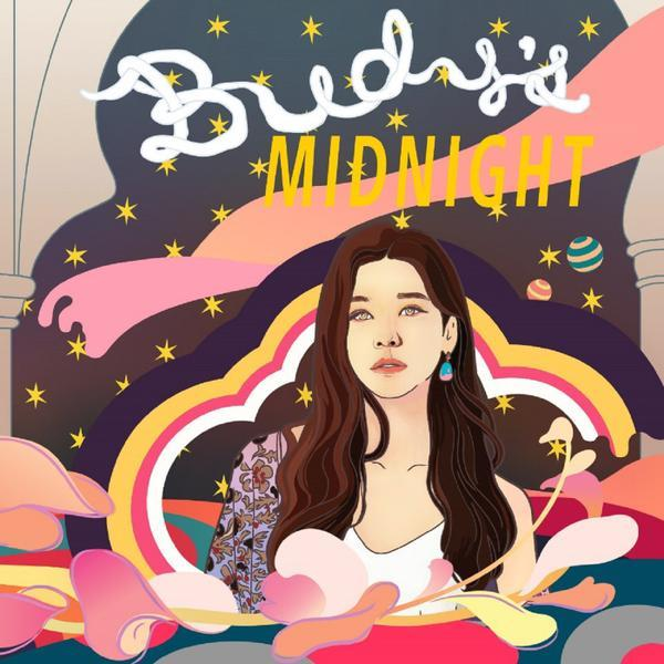 BUDY - Budy's Midnight[320K/MP3]
