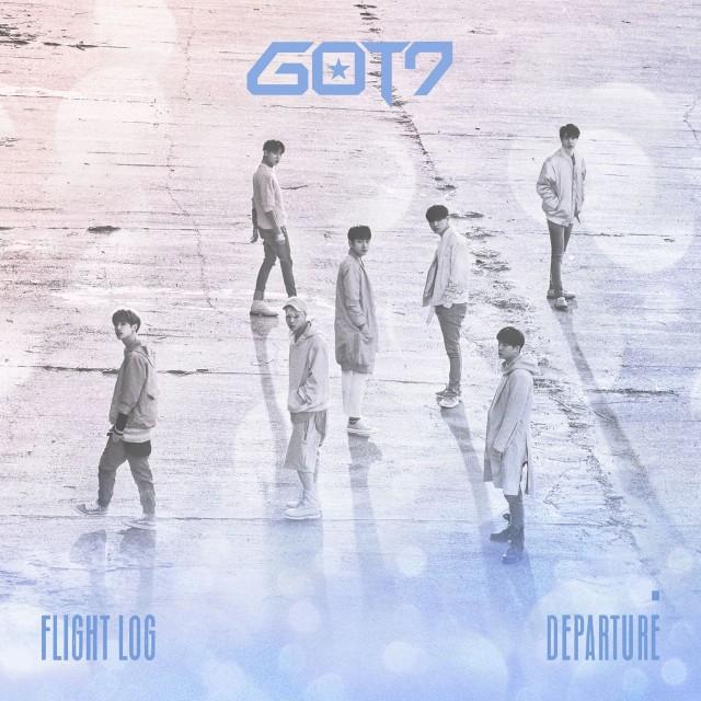 GOT7 - FLIGHT LOG:DEPARTURE[320K/MP3]