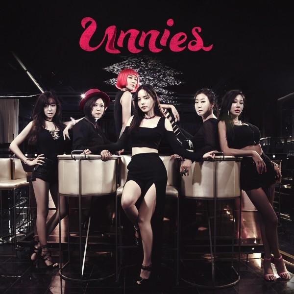 UNNIES - Shut Up(Feat. 柳熙烈)[320K/MP3]