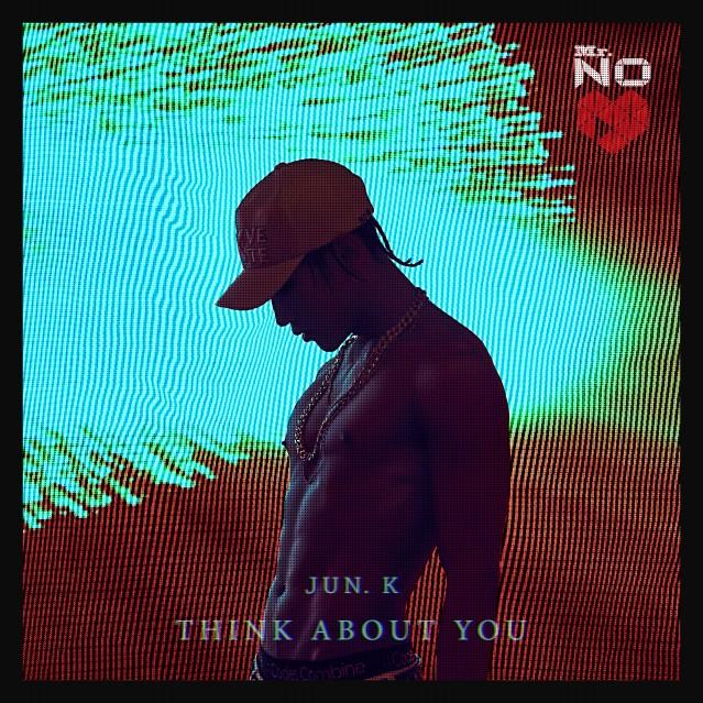 JUN. K - Mr. NO[320K/MP3]