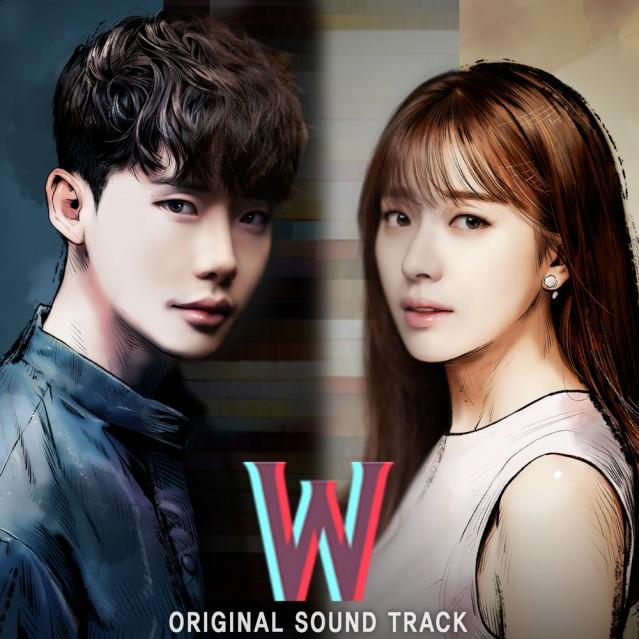 W OST CD2(W-两个世界 OST CD2)[320K/MP3]