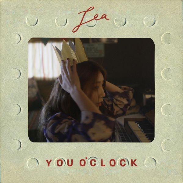 JeA(Brown Eyed Girls) - You o'clock[320K/MP3]