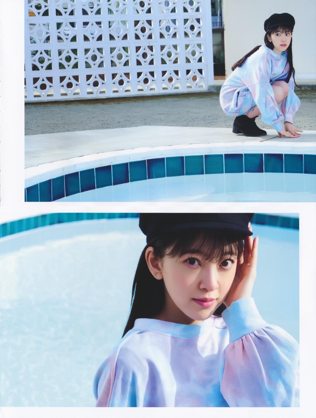 堀未央奈「Platinum FLASH」vol.14插图9