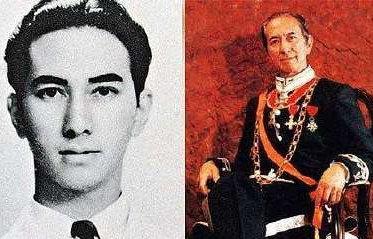 4任妻子17个孩子 澳门传奇赌王何鸿燊去世享年98岁