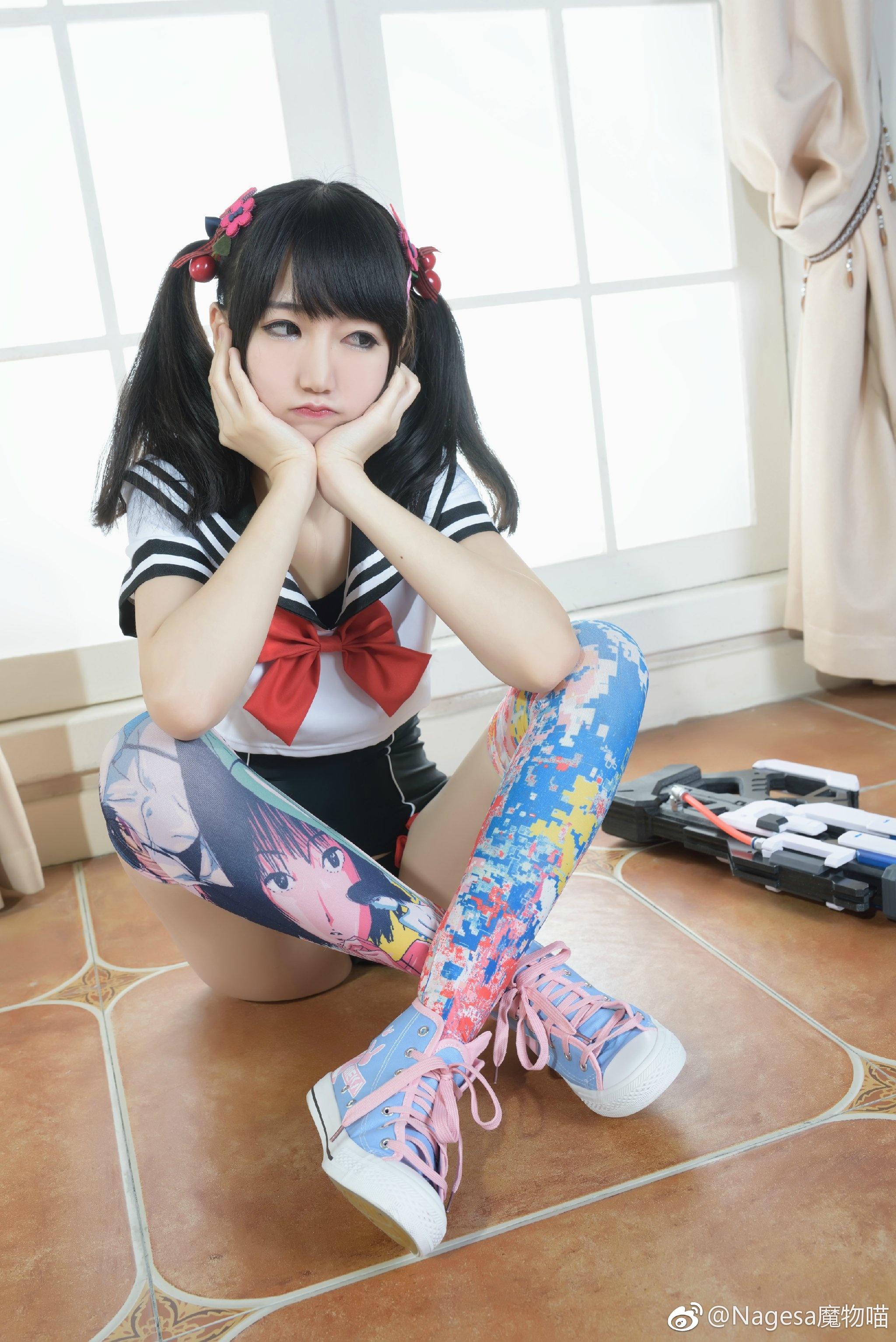 Nagisa喵咪