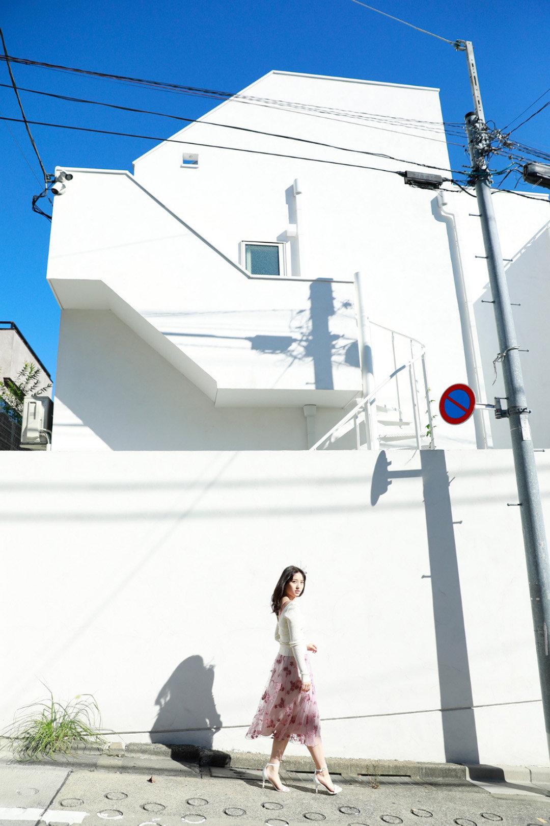 大和田南那『背伸びしたいころ』