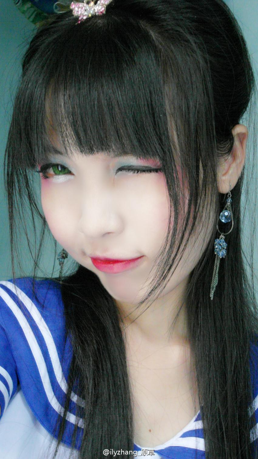 ilyzhang_原草