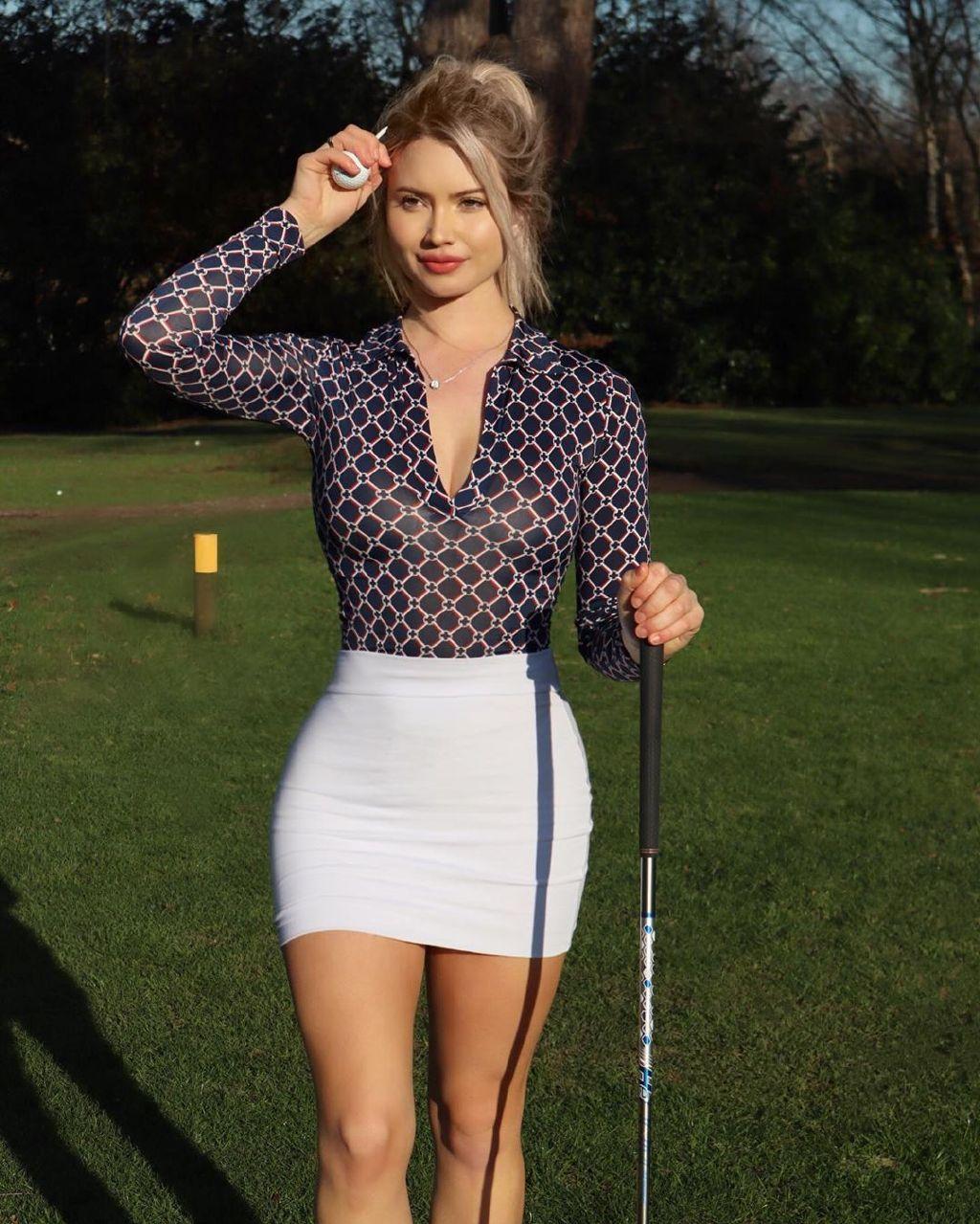 教练,我想打高尔夫! 涨姿势 第7张