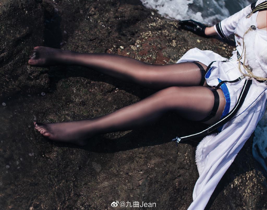 [COS]碧蓝航线 @九曲Jean COSPLAY-第10张