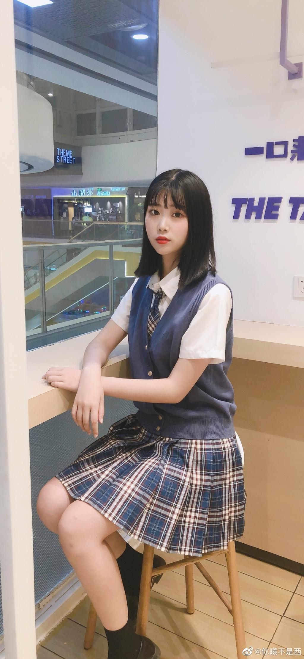 今日妹子图 20200419 cosplay**图片 @你曦不是西 liuliushe.net六六社 第8张