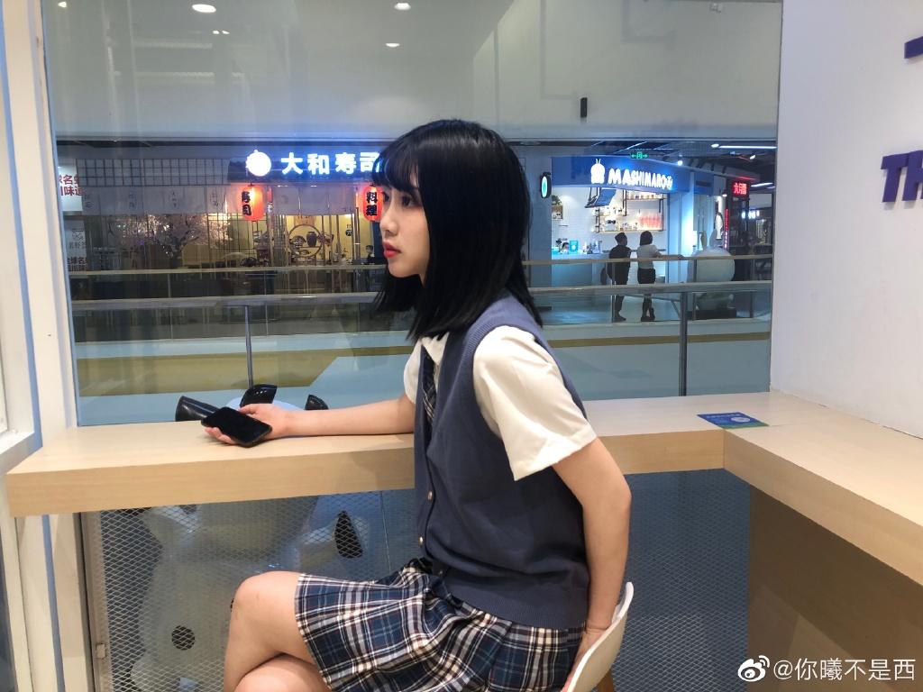 今日妹子图 20200419 cosplay**图片 @你曦不是西 liuliushe.net六六社 第9张