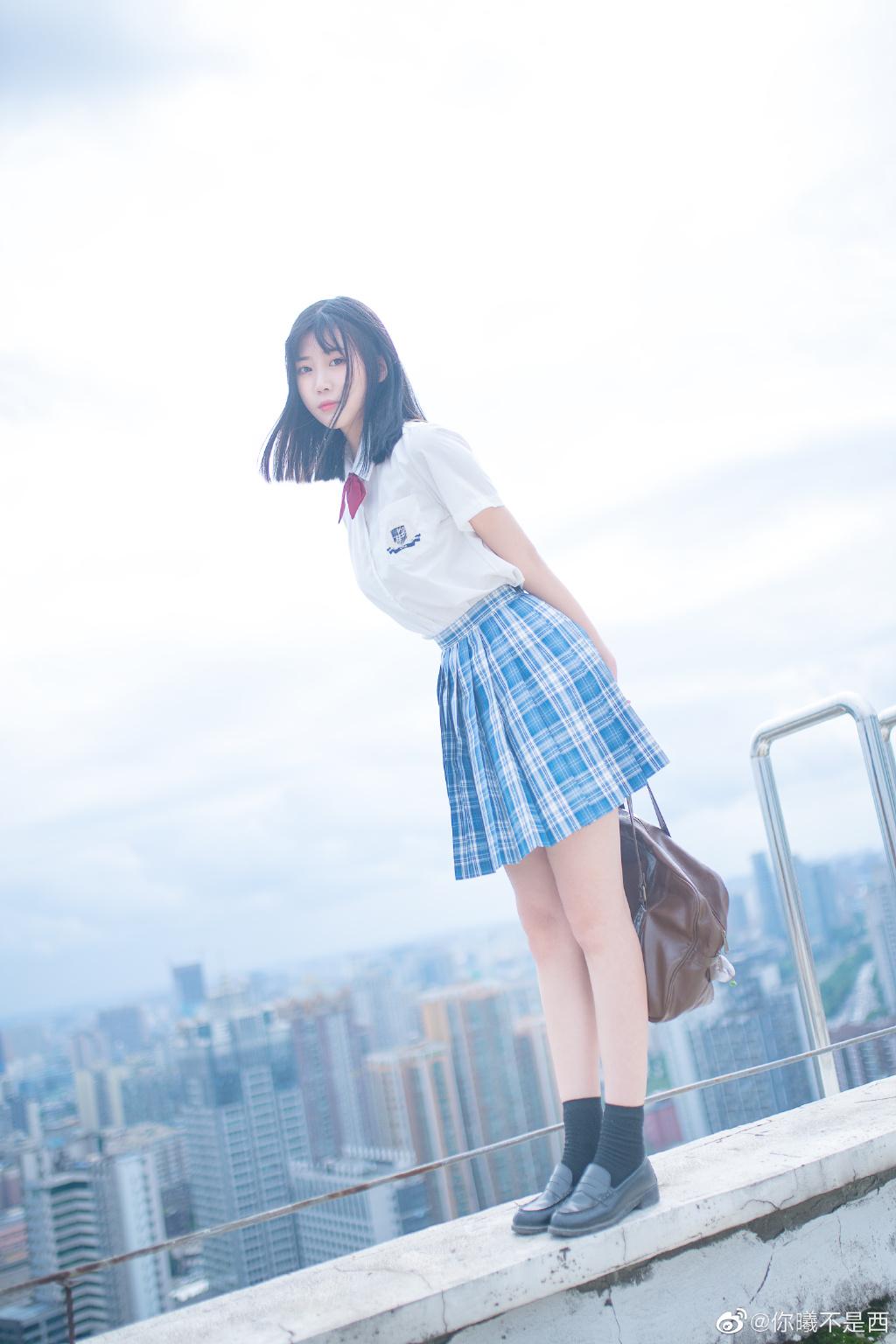 今日妹子图 20200419 cosplay**图片 @你曦不是西 liuliushe.net六六社 第4张