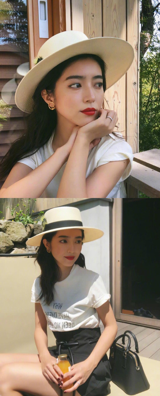 日本模特 大口智惠美 这也太美了吧!  涨姿势 第4张
