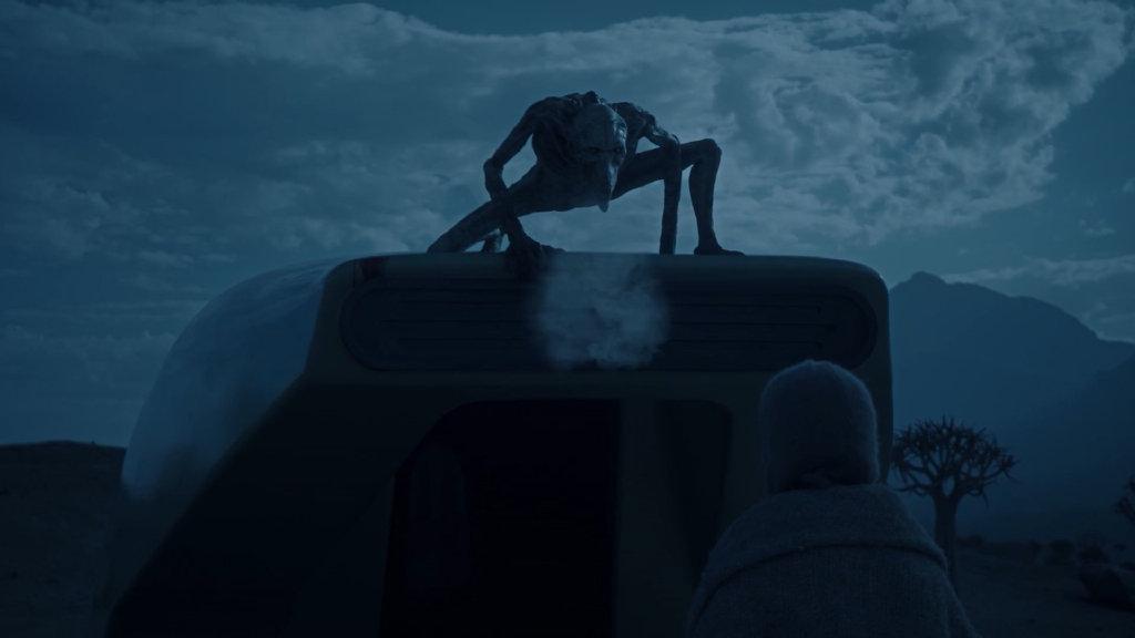 HBO出品《异星灾变》科幻神剧《异星灾变》第一季10集完结 liuliushe.net六六社 第1张