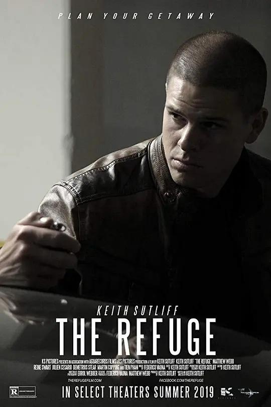 《避难所》电影高清在线观看_完整版迅雷下载