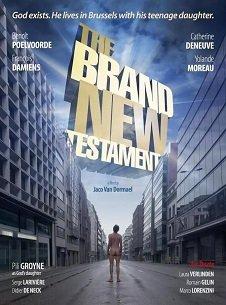 超新约全书 Le tout nouveau testament