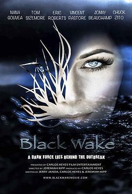 黑色尾流 Black Wake