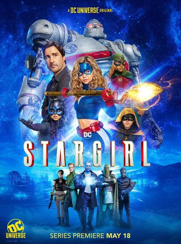 逐星女 第一季 Stargirl Season 1