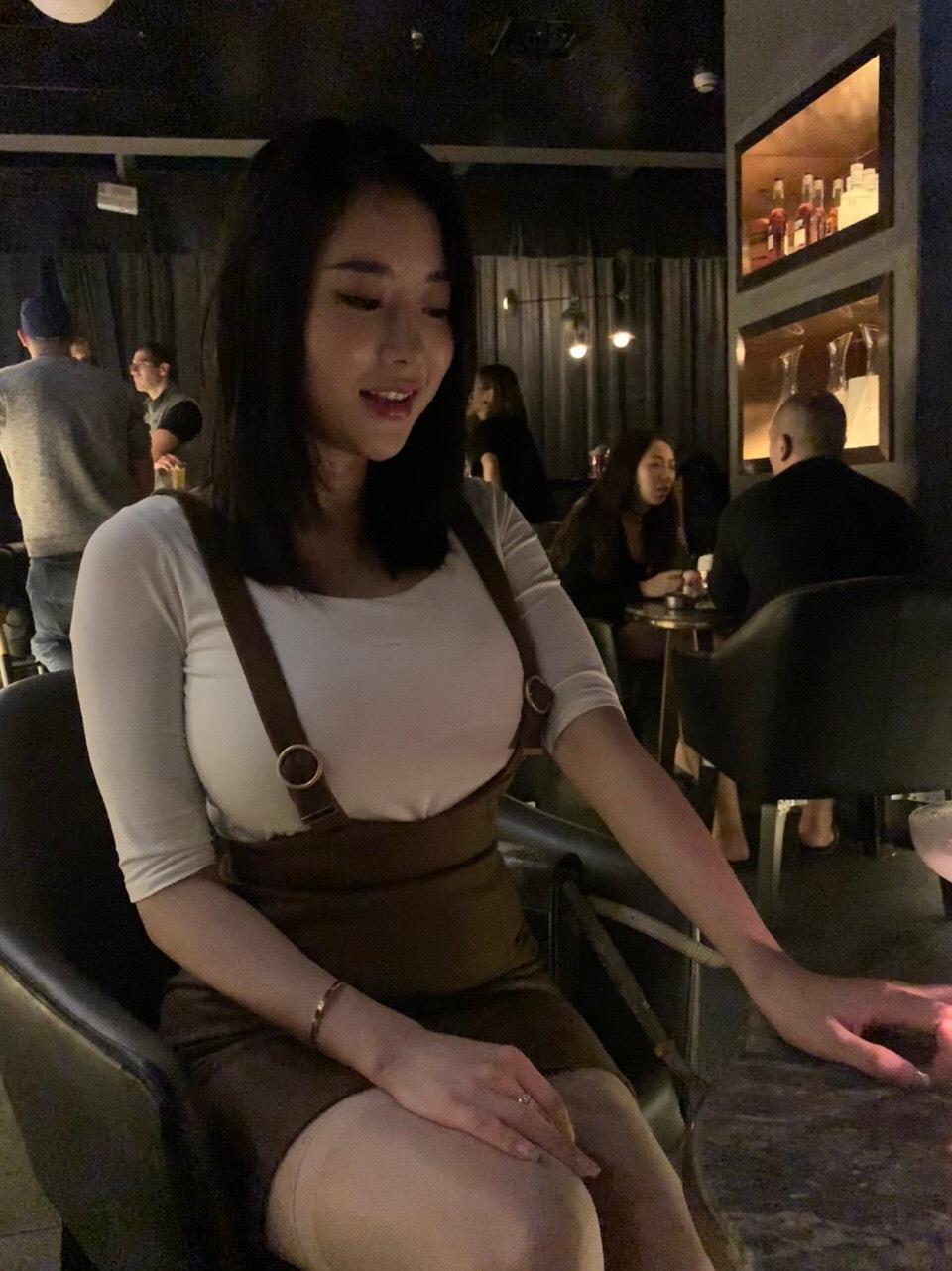 蒋娉婷:我提一杯 福利吧 第5张