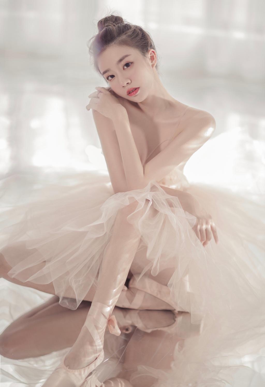 芭蕾小仙女,这就是你们越来越喜欢跳舞的女孩子的原因吗? 涨姿势 第3张