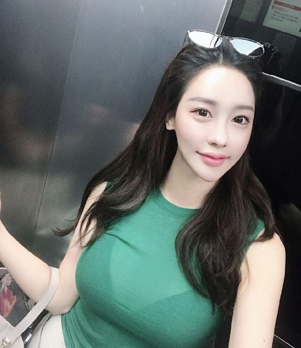 韩国气质model ins:seo_caso