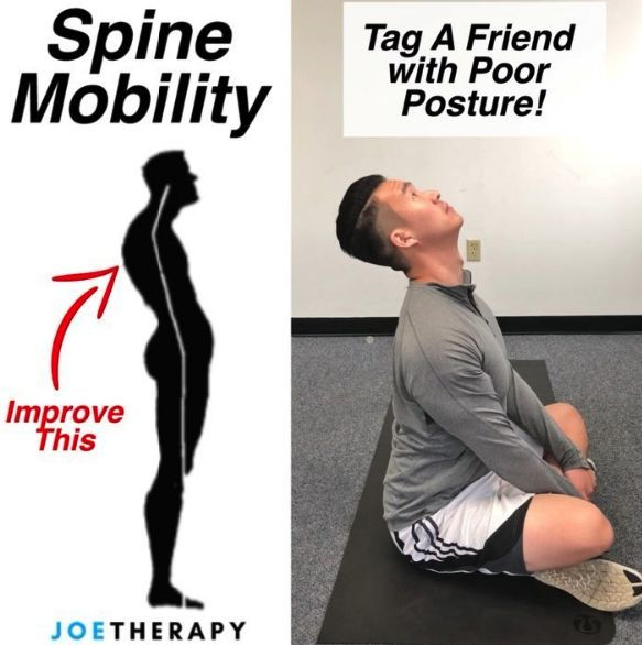 脊椎手术10万 VS 对颈椎、脊椎好的运动,你选哪个? liuliushe.net六六社 第3张