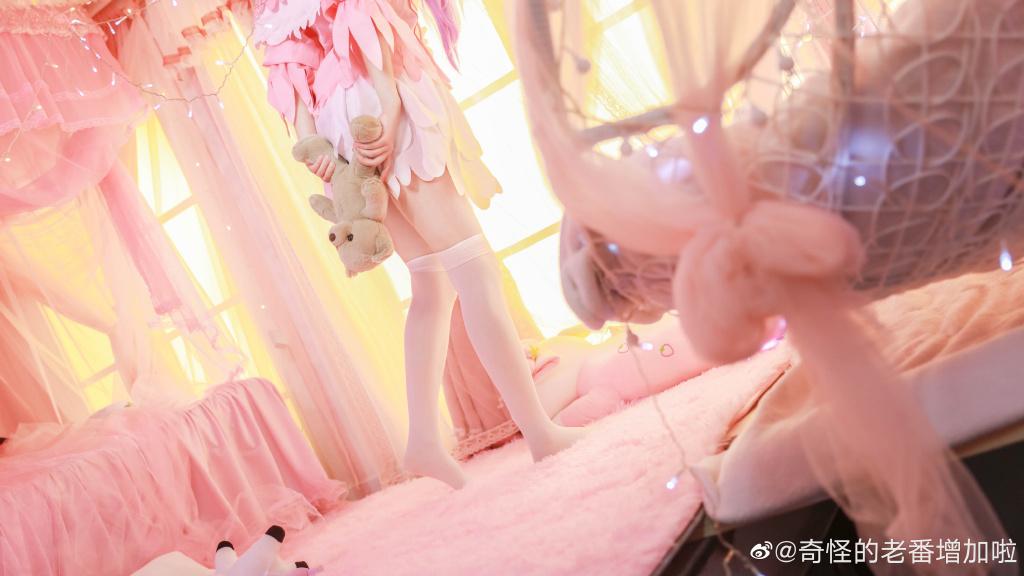 [COS]小林家的龙女仆  康娜  @奇怪的老番增加啦 COSPLAY-第8张