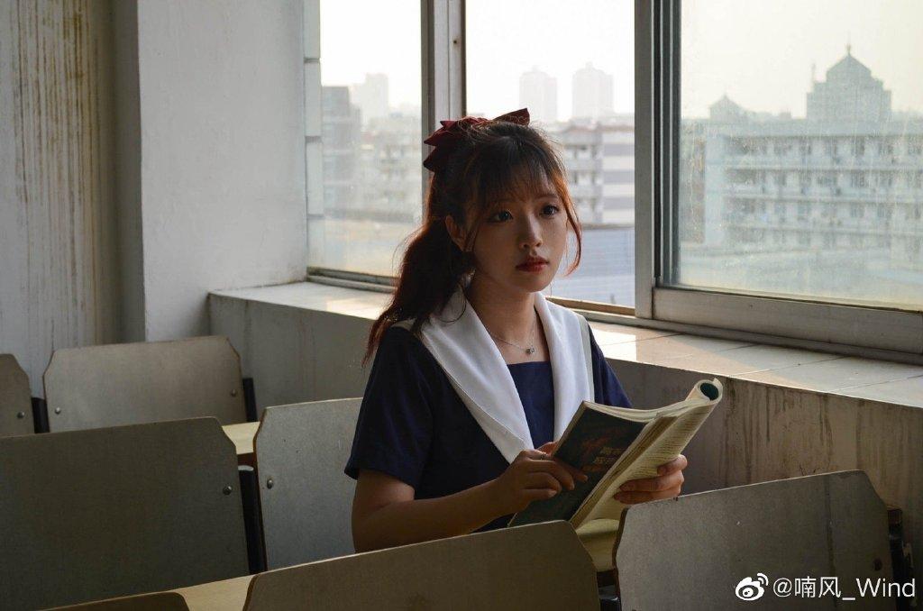 [JK制服正片]白雪姬 jk日常 小姐姐 时尚-第10张