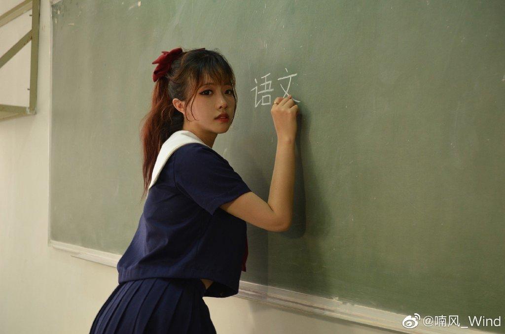 [JK制服正片]白雪姬 jk日常 小姐姐 时尚-第11张