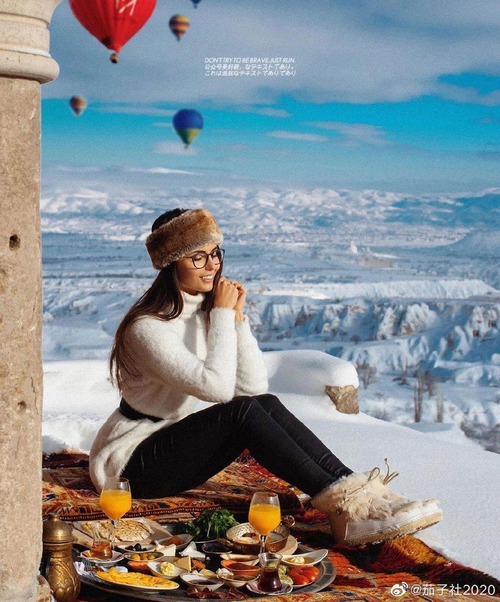 Irina Dreyt:埃菲尔铁塔下的俄罗斯性感女模