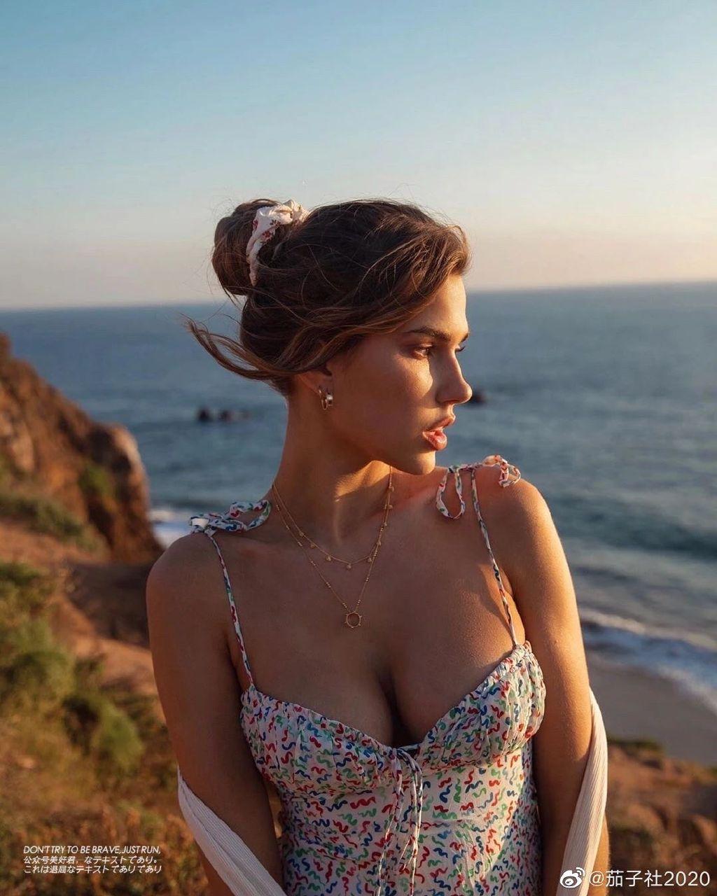 Kara Del Toro 的巨乳会不会被定义为色情低俗 涨姿势 热图5