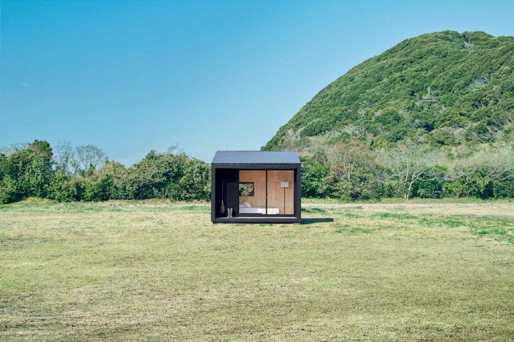 售价300万日元(约合人民币18万)起的无印良品小屋在疫情期间热销。 liuliushe.net六六社 第2张