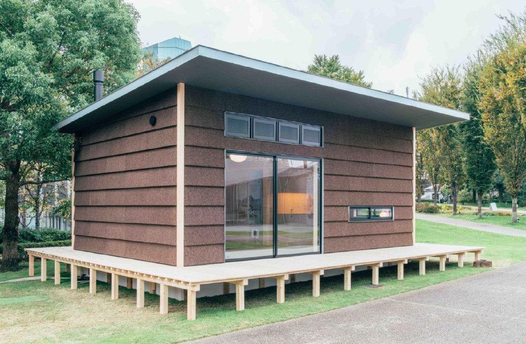 售价300万日元(约合人民币18万)起的无印良品小屋在疫情期间热销。 liuliushe.net六六社 第6张