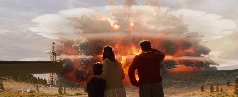 玛雅人预言的世界末日或将是6月21日。 liuliushe.net六六社 第3张