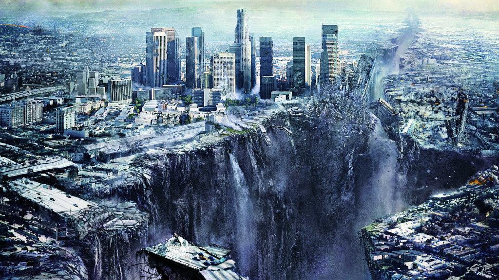 玛雅人预言的世界末日或将是6月21日。 liuliushe.net六六社 第1张