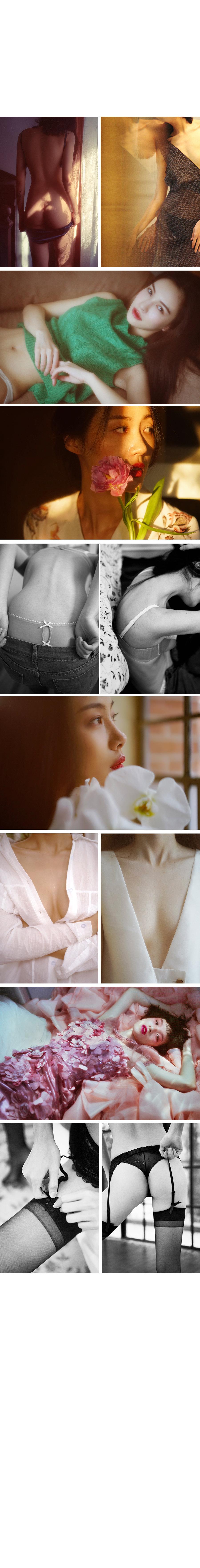 私房人像摄影师《双囍是朵花儿》 福利吧 第3张