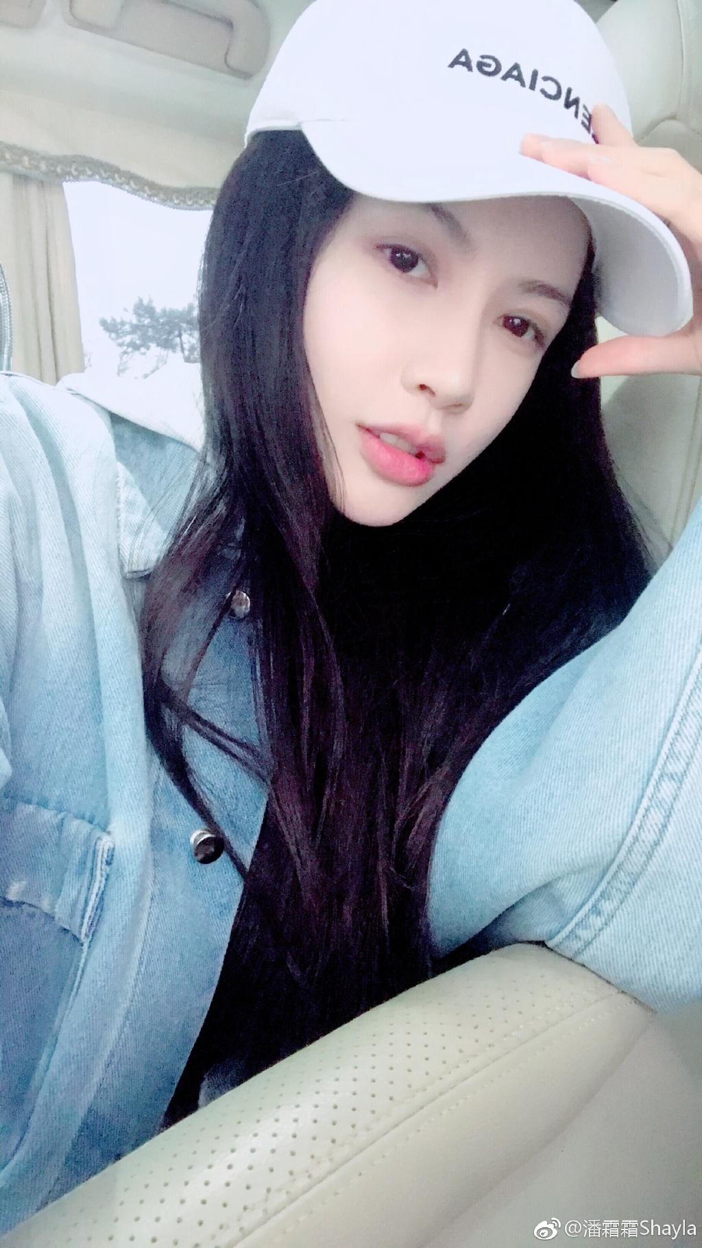 潘霜霜6段视频 林峰前女友成功勾起我们的吃瓜热情! liuliushe.net六六社 第13张